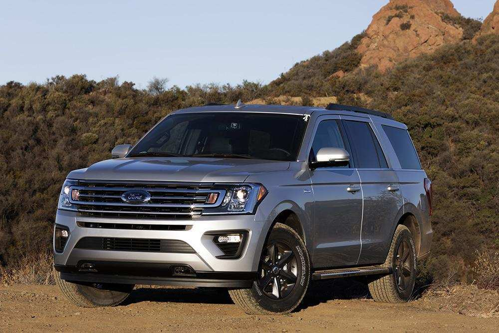 85 All New 2019 Ford Expedition Exterior