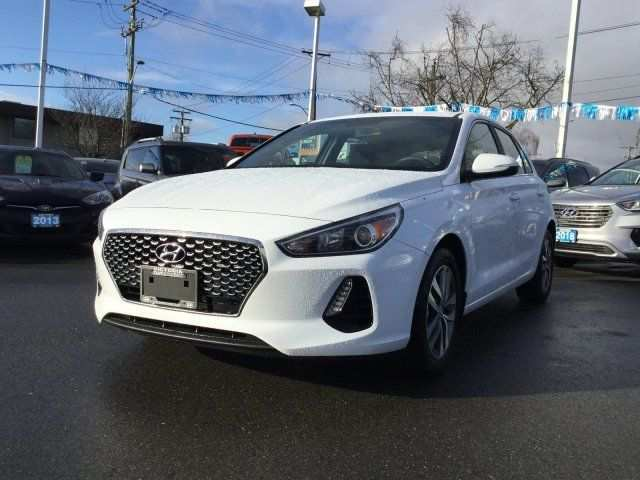 85 All New 2019 Hyundai Elantra Gt Performance