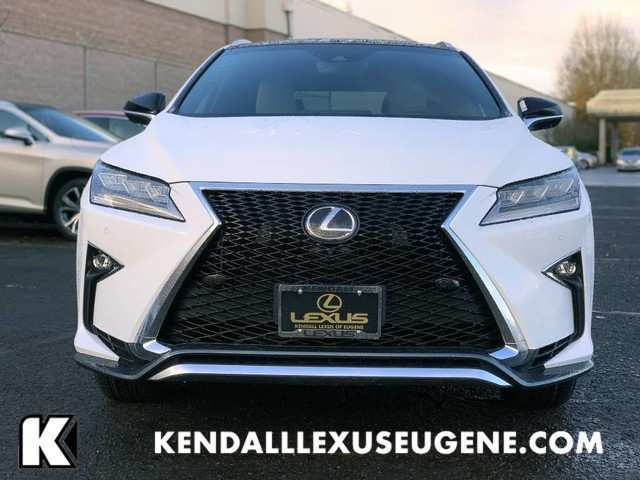 85 All New 2019 Lexus Es 350 F Sport Specs And Review
