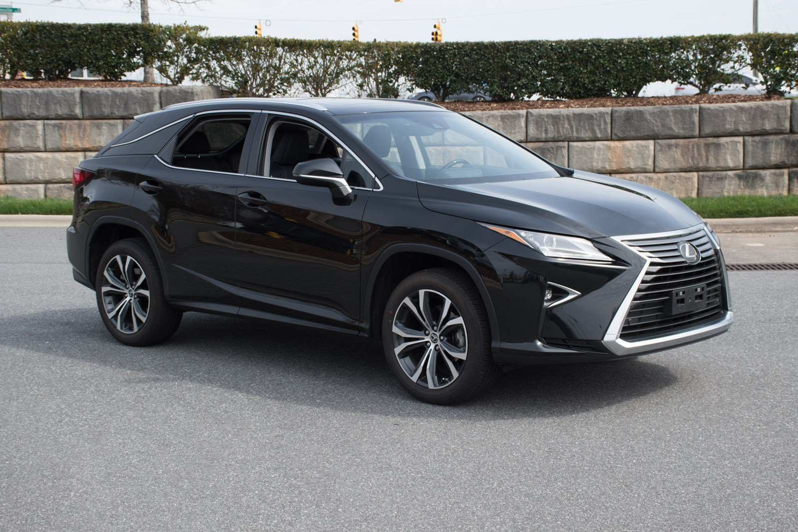 85 All New 2019 Lexus RX 350 Pictures
