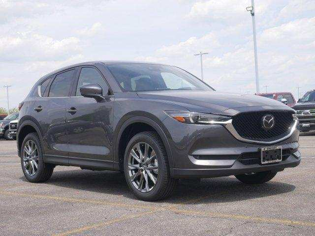 85 All New 2019 Mazda Cx 7 Spy Shoot