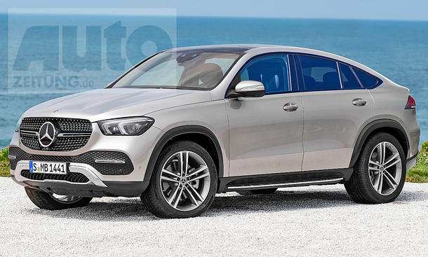85 All New 2019 Mercedes Gle Coupe Engine