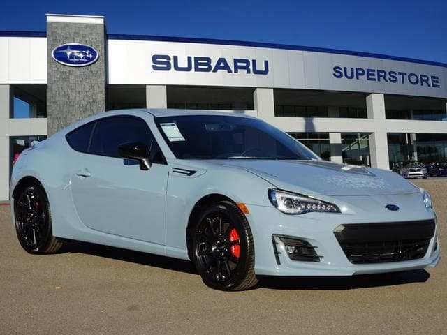 85 All New 2019 Subaru BRZ Price And Release Date