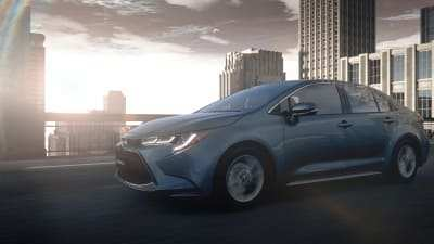 85 All New 2019 Toyota Avensis Price And Review