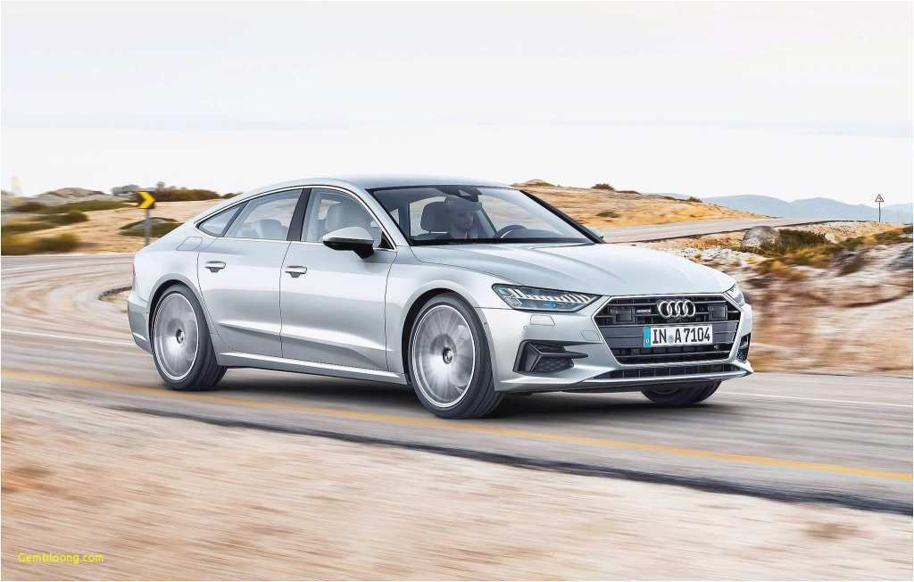 85 All New 2020 Audi S8 Release Date Release Date and Concept