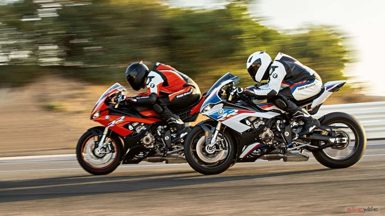 85 All New 2020 BMW S1000Rr Price Redesign And Review