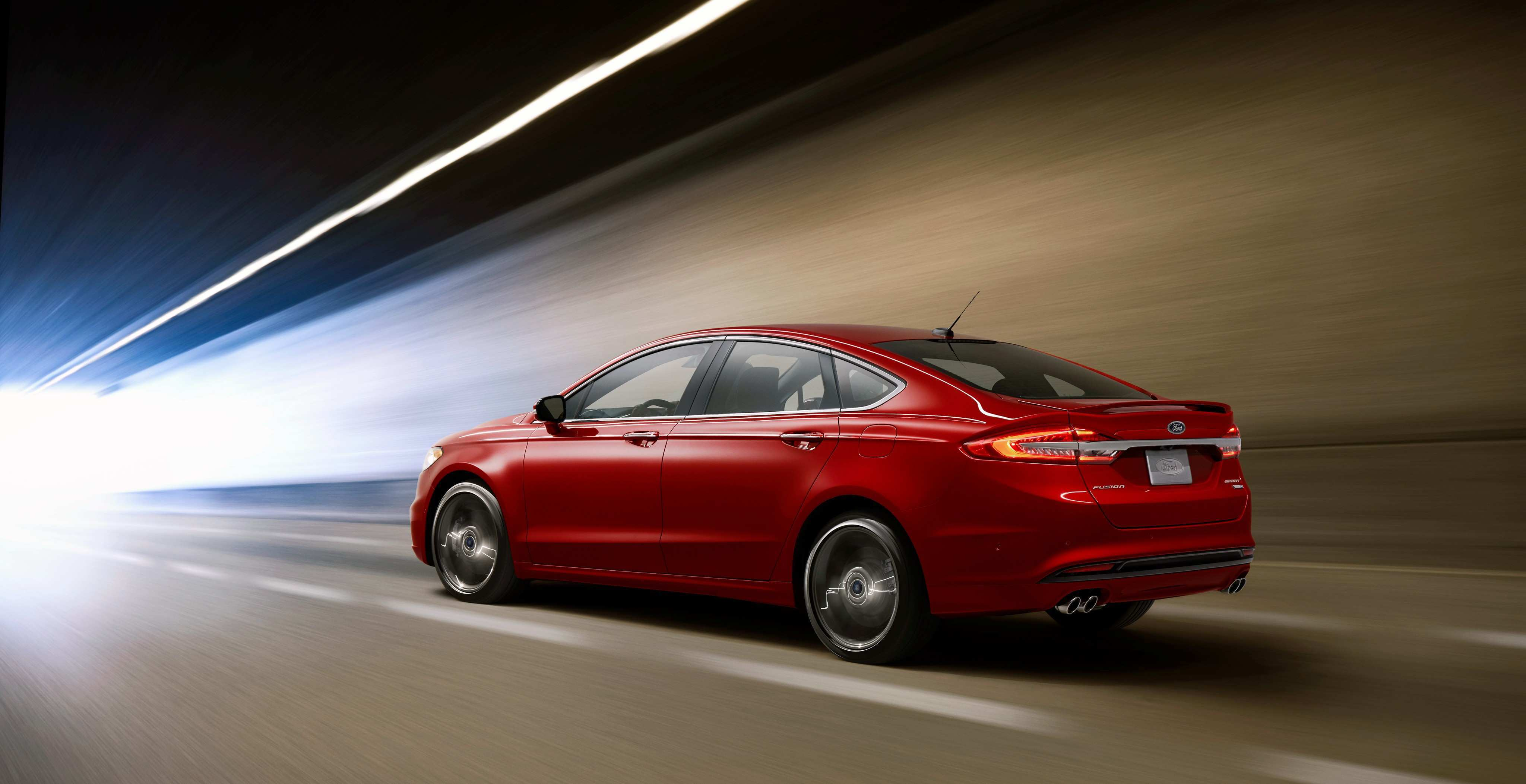 85 All New 2020 Ford Mondeo Ratings