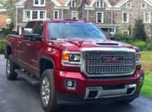 85 All New 2020 GMC Denali 3500Hd Price And Release Date