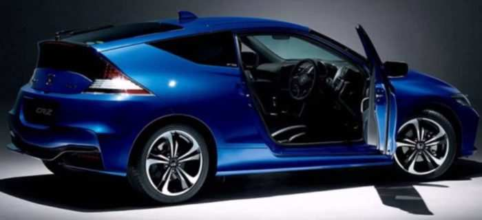 85 All New 2020 Honda Crz Prices
