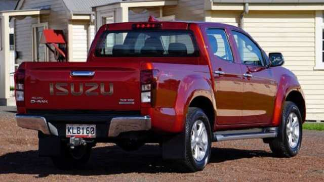 85 All New 2020 Isuzu Dmax Performance