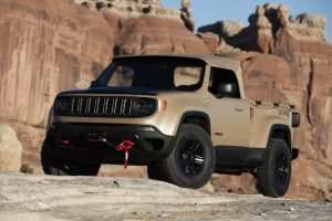 85 All New 2020 Jeep Comanche Pictures