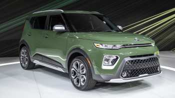 85 All New 2020 Kia Soul Undercover Green New Concept