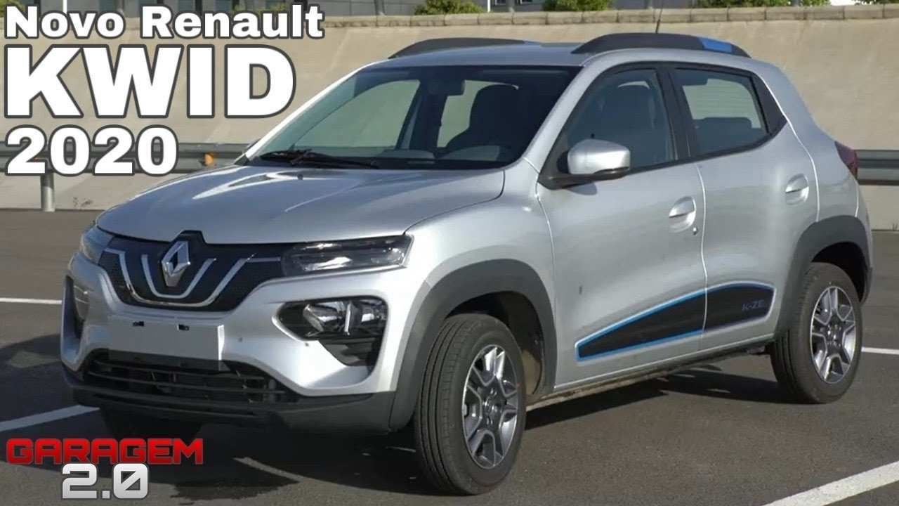 85 All New 2020 Renault Kwid Configurations