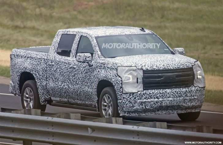 85 All New 2020 Spy Silverado 1500 Diesel New Model And Performance