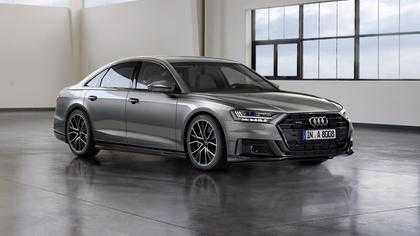 85 All New Audi A8 Specs And Review