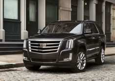 Cadillac Escalade 2020 Model