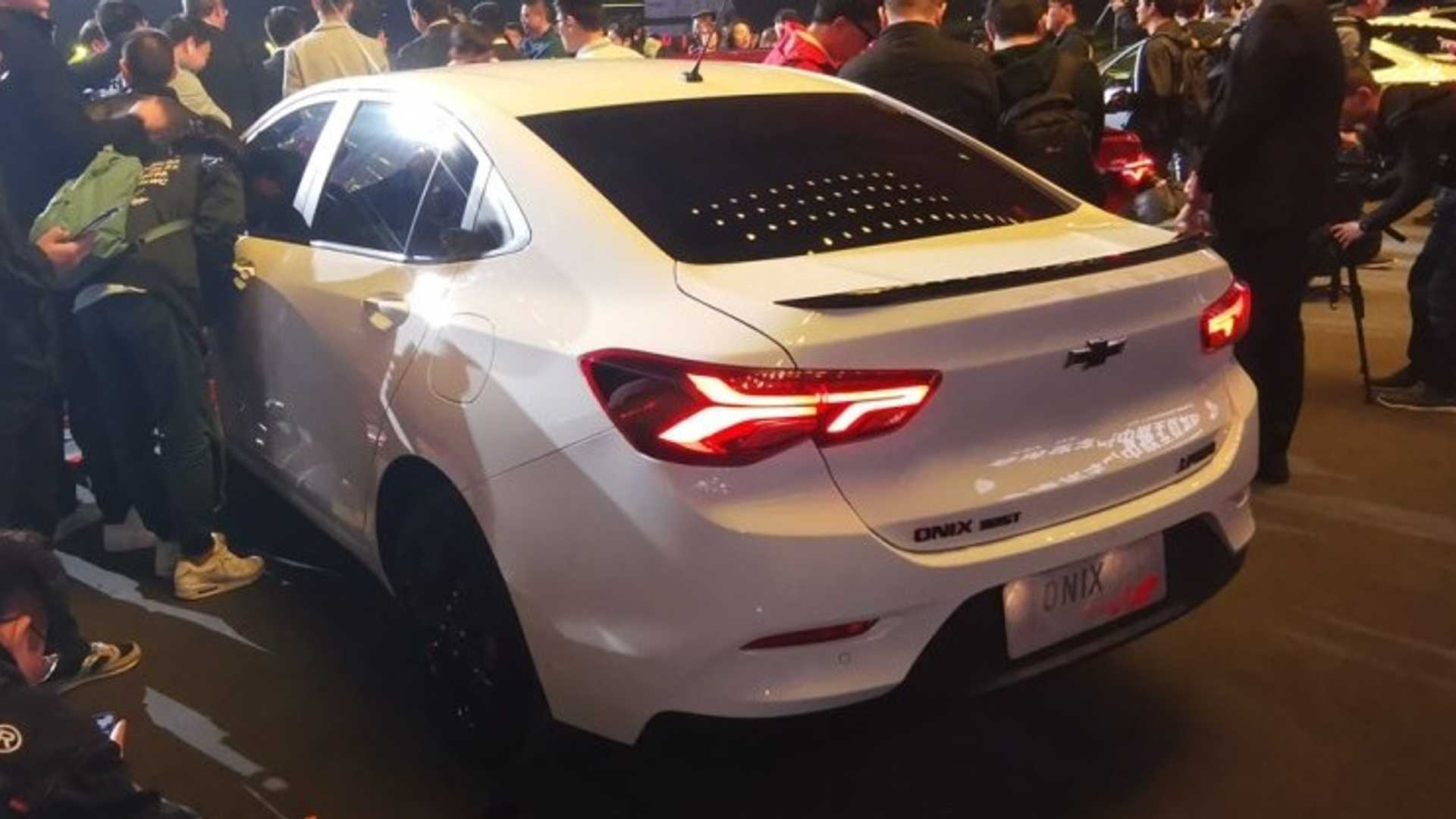 85 All New Chevrolet Prisma 2020 China New Review