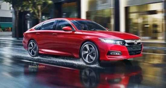85 All New Honda Accord Coupe 2020 Specs