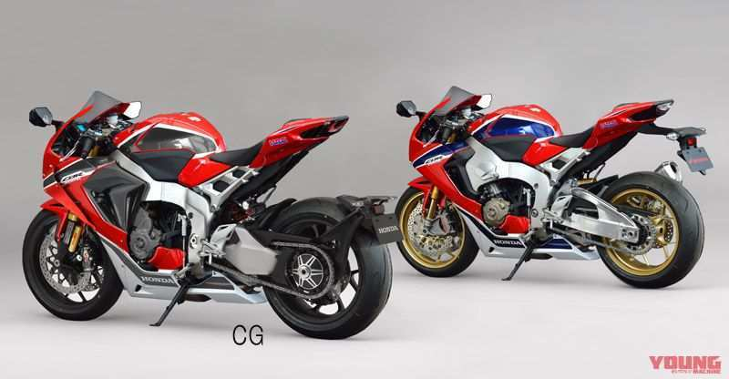 85 All New Honda Superbike 2020 New Concept
