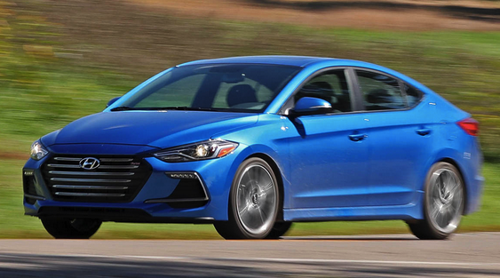 85 All New Hyundai Elantra 2020 Picture