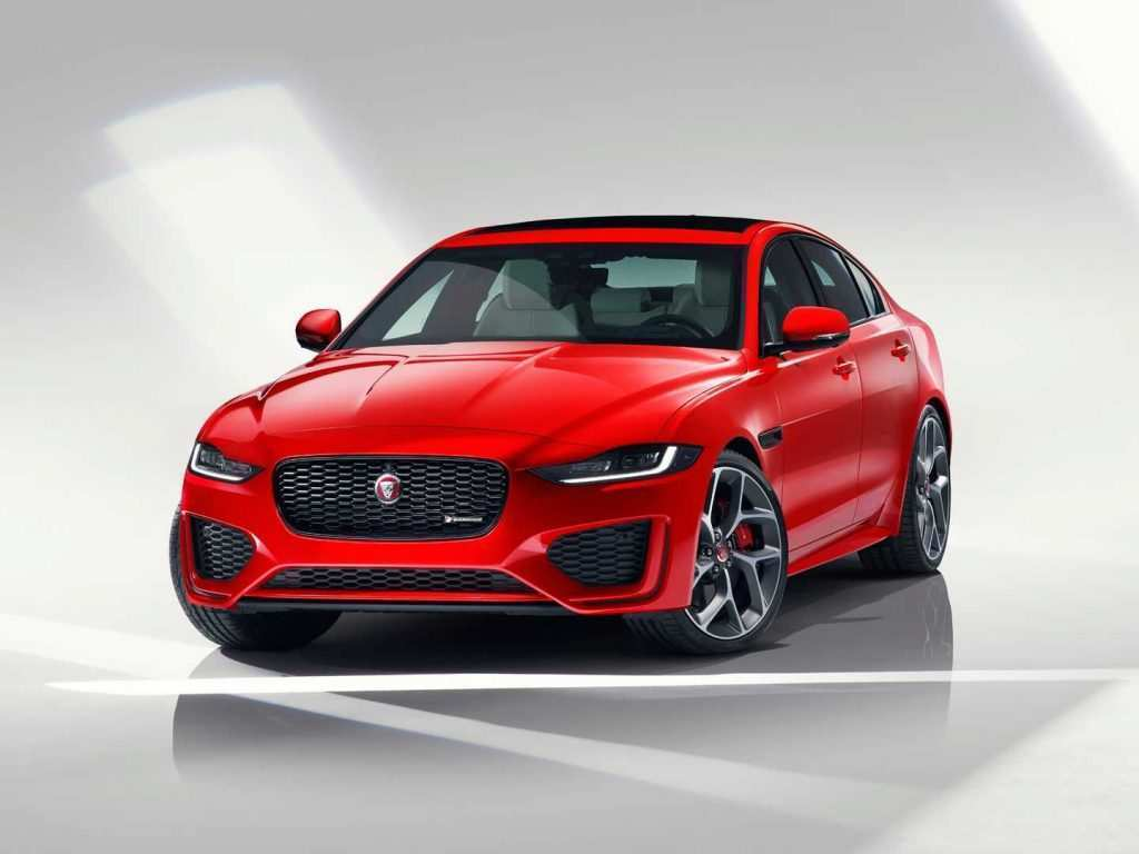 85 all new jaguar xe 2020 brasil new concept | review cars