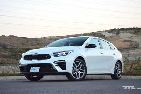 85 All New Kia Mexico Forte 2019 Specs And Review