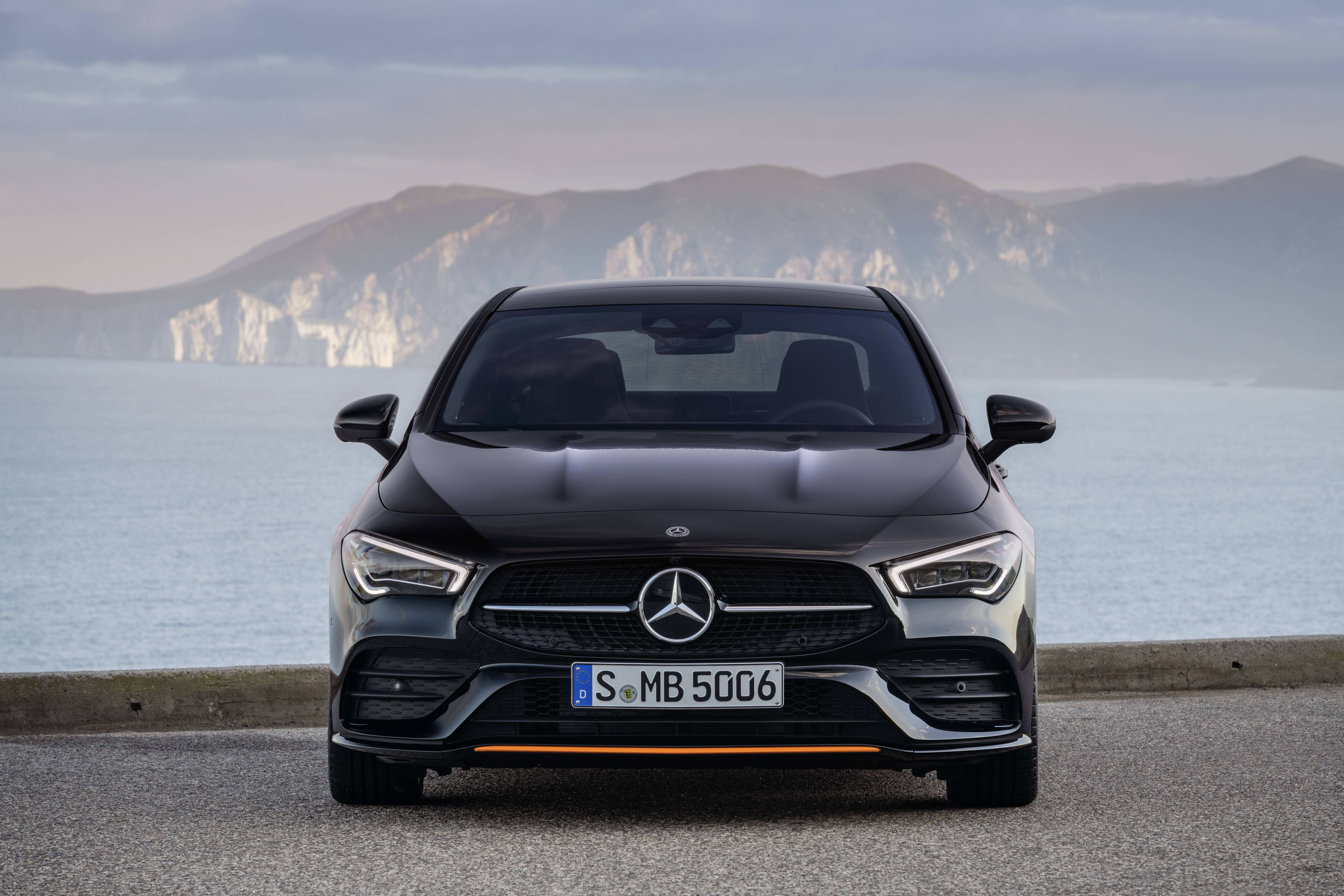 85 All New Mercedes Cla 2019 Release Date Prices