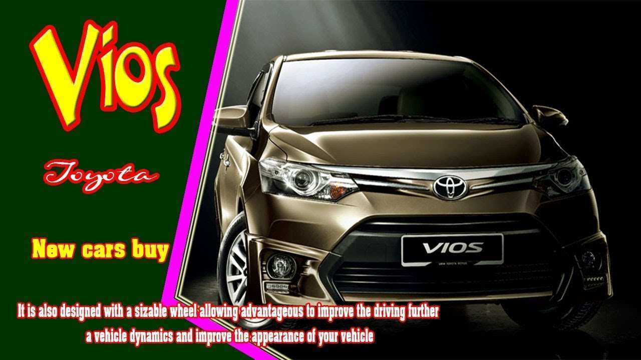 85 All New Toyota Vios 2019 Price Philippines Redesign