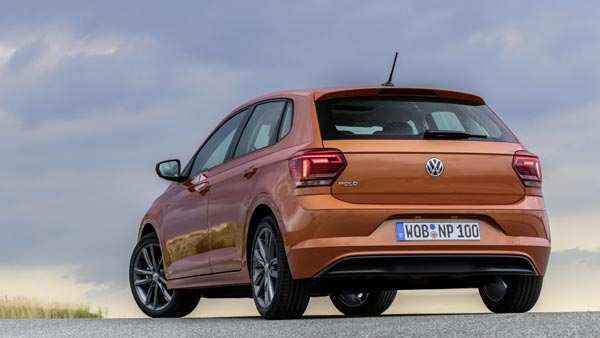 85 All New Vw Polo 2019 India Redesign