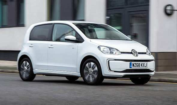 85 All New Vw Up 2019 Ratings
