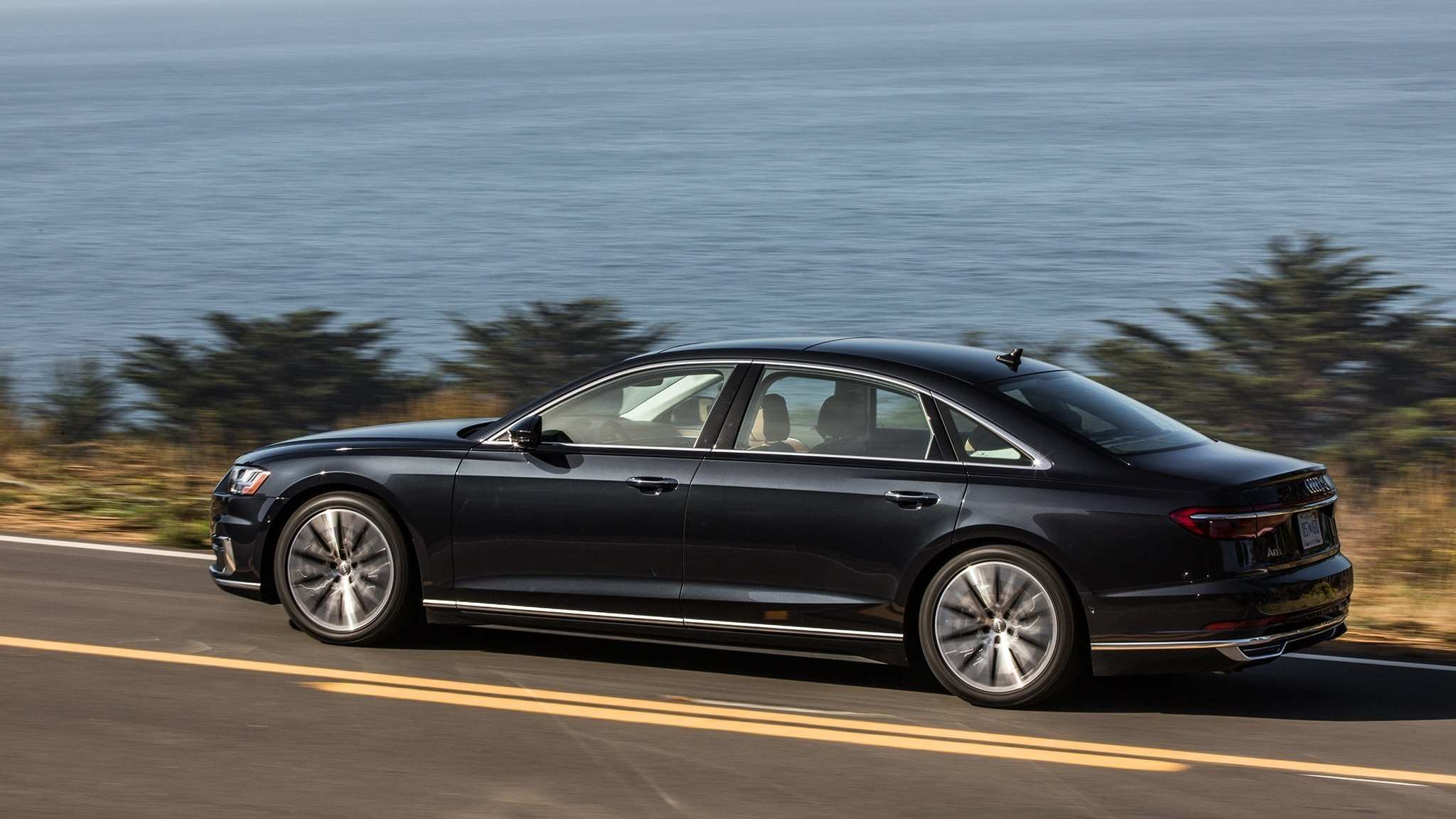85 Best 2019 Audi A8 L In Usa Release