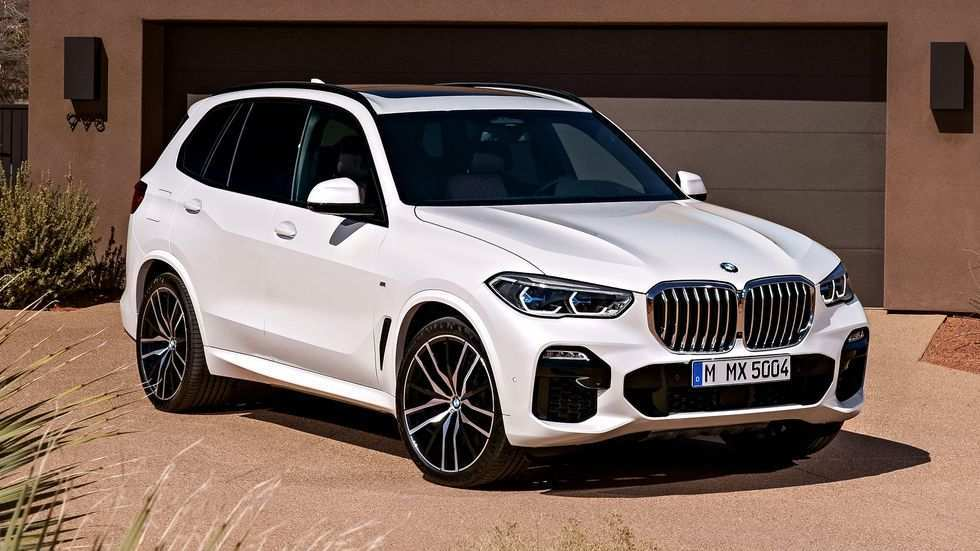 85 Best 2019 BMW X5 Specs And Review