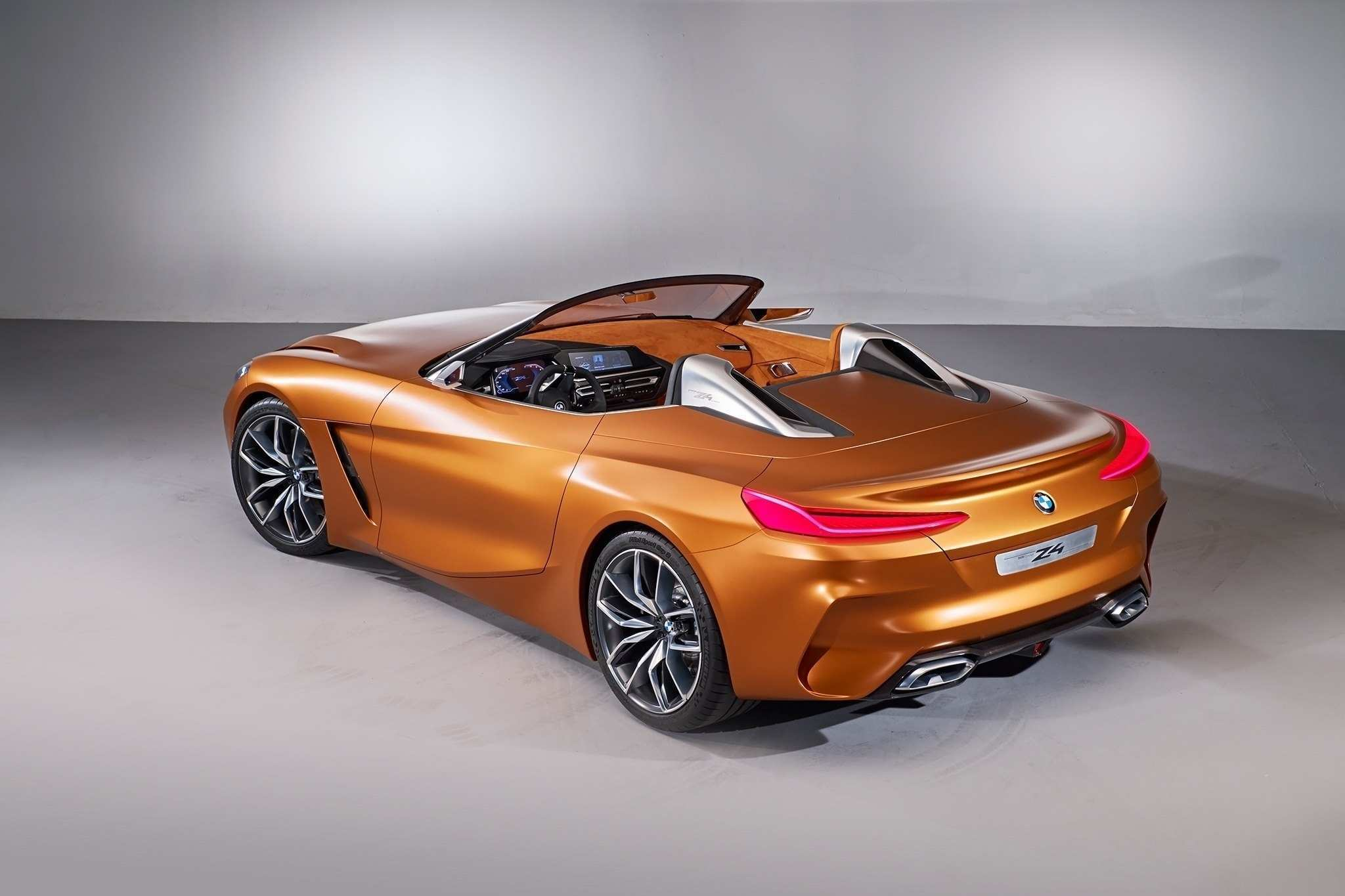 85 Best 2019 BMW Z4 M Roadster Overview