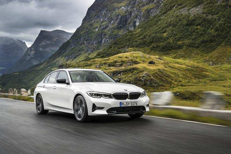 85 Best 2019 Bmw Vs Chevy Pricing