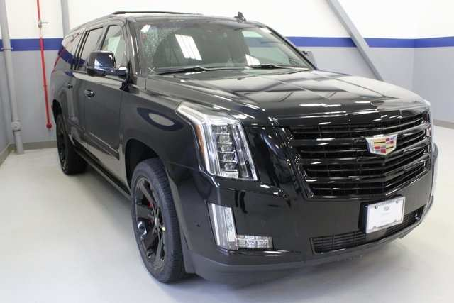85 Best 2019 Cadillac Escalade Vsport Performance