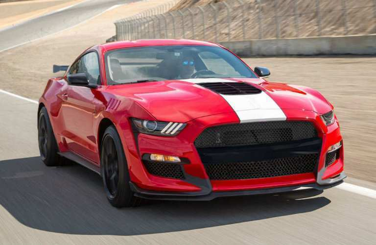85 Best 2019 Ford Mustang Shelby Gt500 Engine