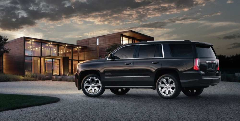 85 Best 2019 GMC Yukon XL Photos