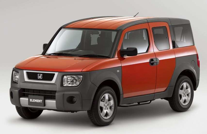85 Best 2019 Honda Element Concept And Review