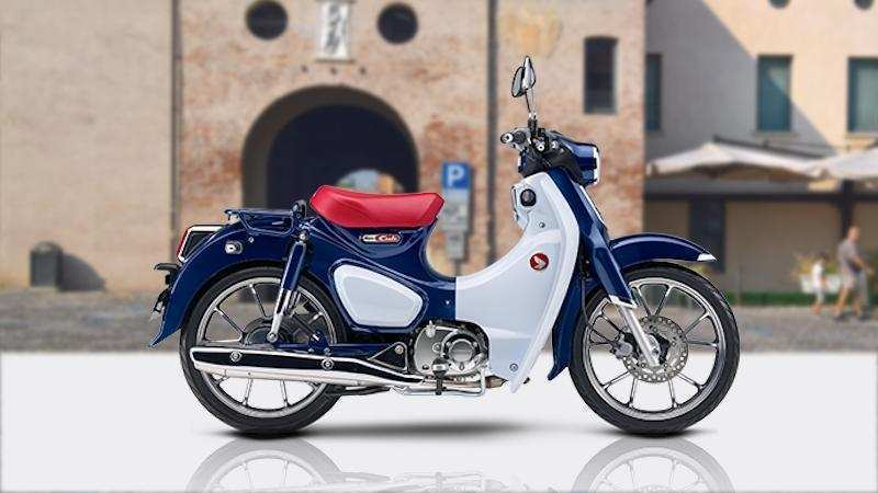 85 Best 2019 Honda Super Cub Top Speed Price And Review