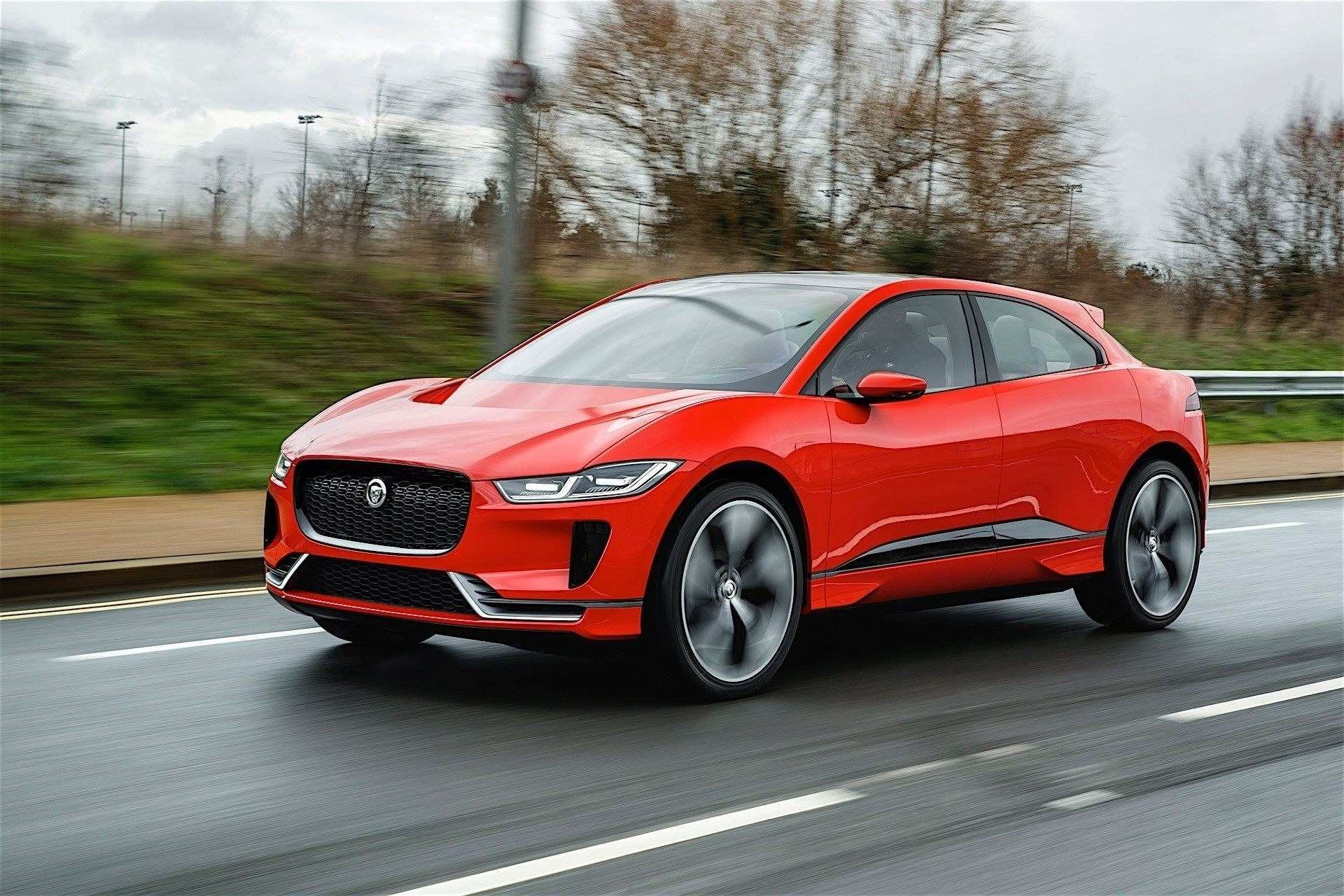 85 Best 2019 Jaguar Xq Crossover New Model And Performance