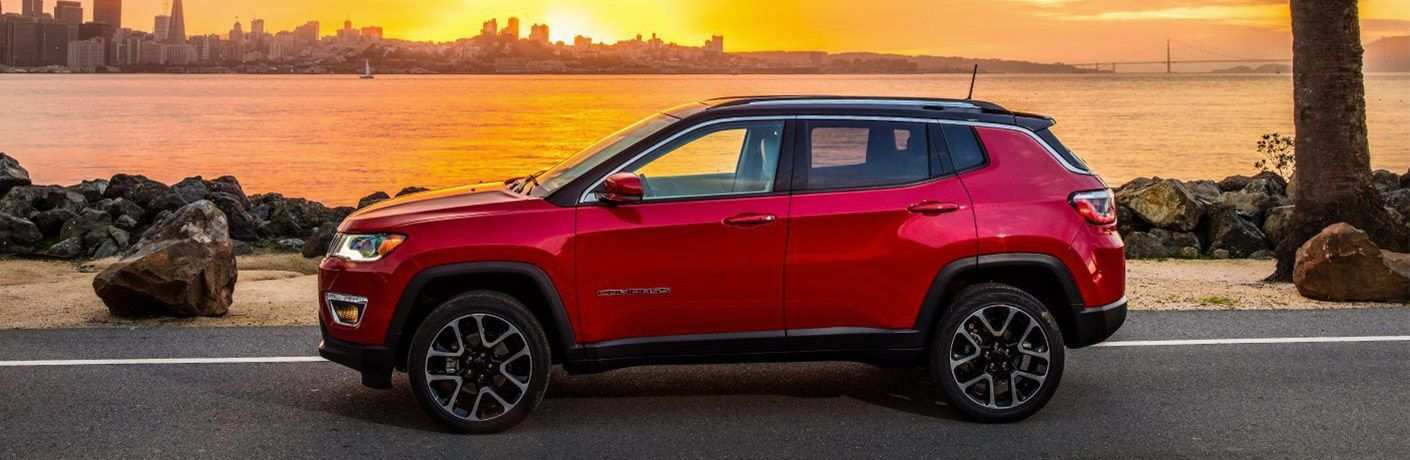 85 Best 2019 Jeep Compass Engine