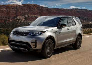85 Best 2019 Land Rover Discovery Redesign And Review