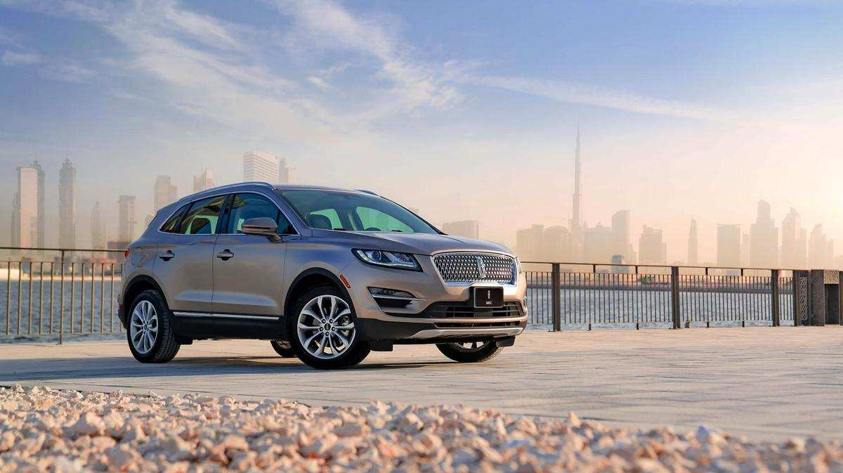 85 Best 2019 Lincoln MKC Photos