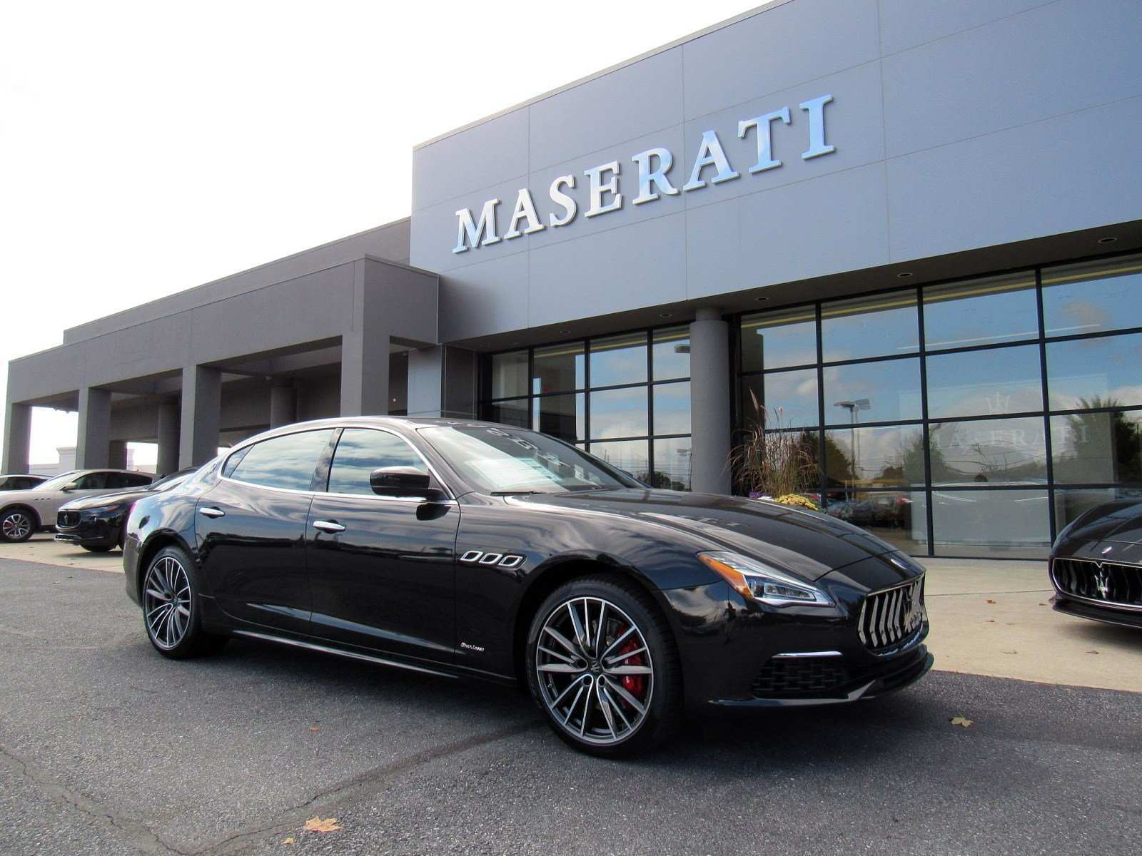 85 Best 2019 Maserati Quattroportes Price And Release Date