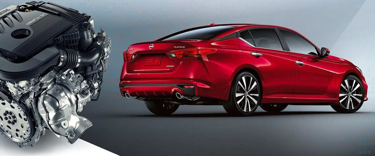 85 Best 2019 Nissan Altima Engine Exterior