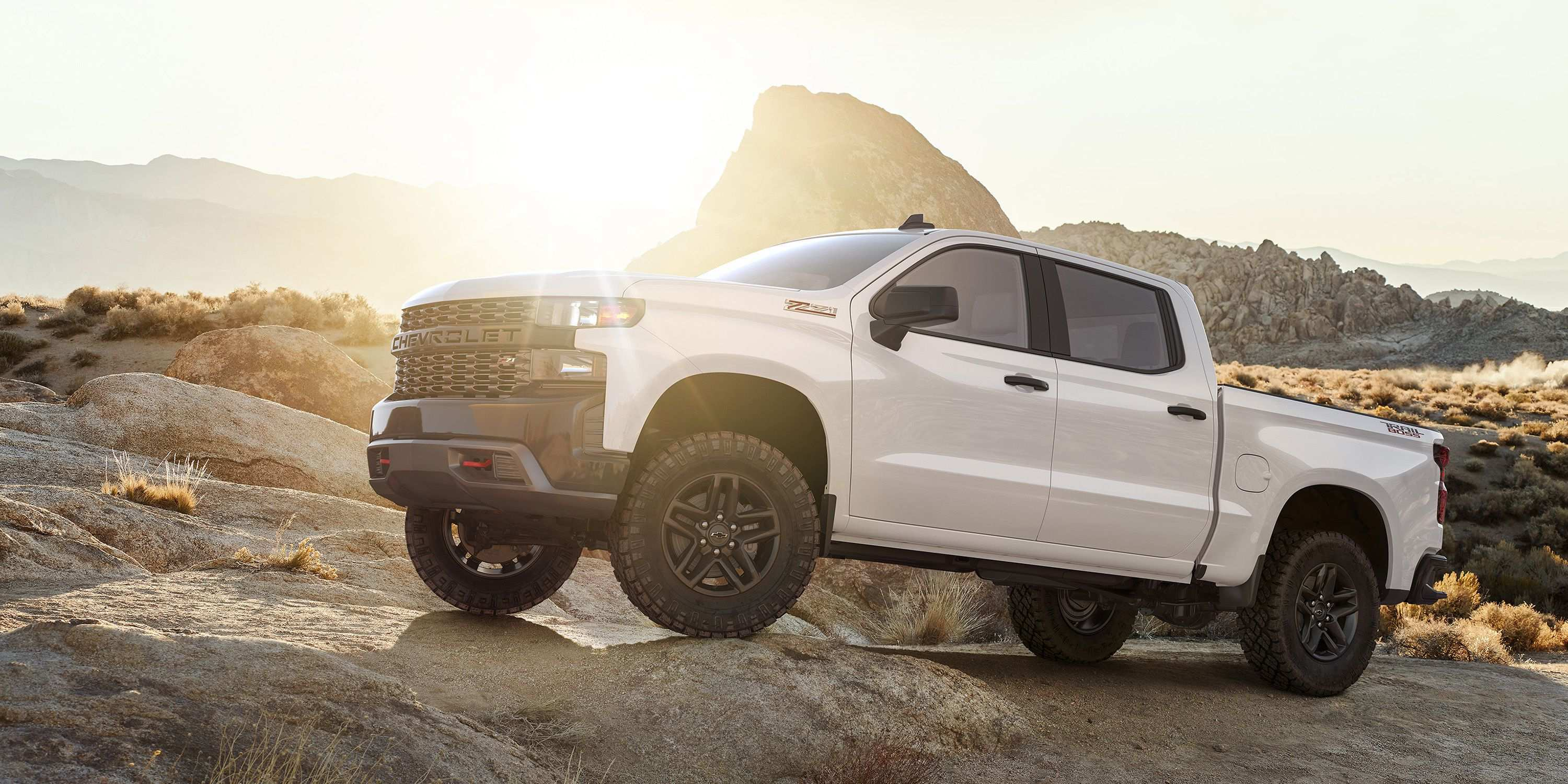 85 Best 2019 Spy Silverado 1500 Diesel First Drive