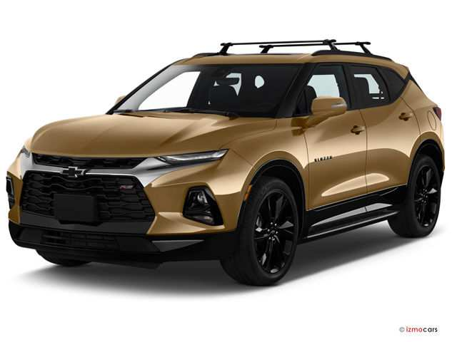 85 Best 2019 The Chevy Blazer Price And Release Date