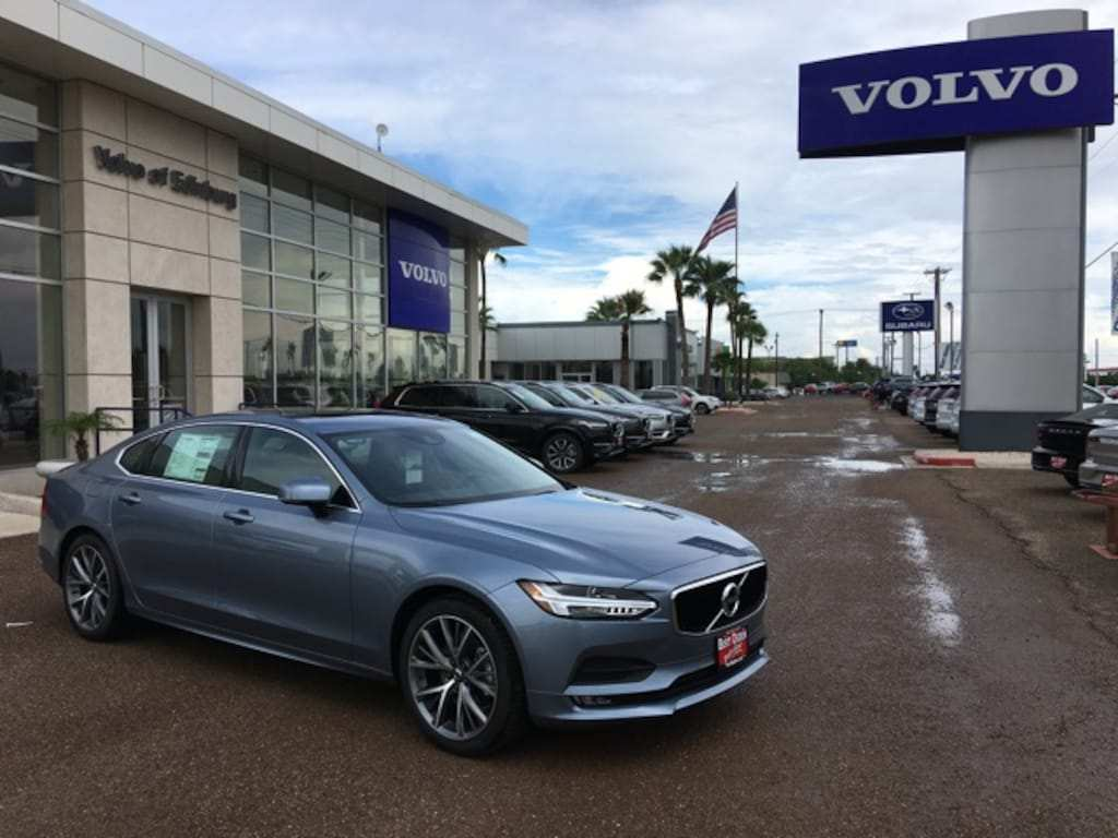 85 Best 2019 Volvo S90 Review