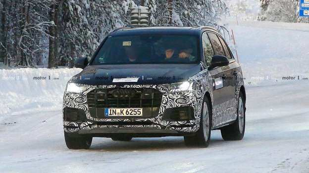 85 Best 2020 Audi Q7 Overview