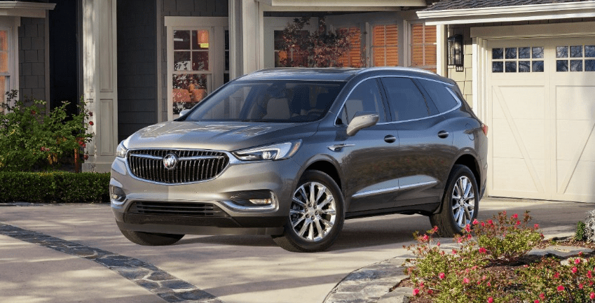 85 Best 2020 Buick Enclave Review